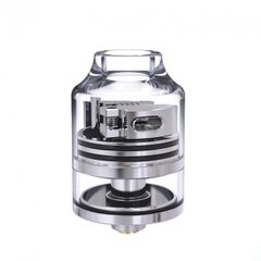 Oumier Wasp Nano RDTA 22mm 2ml black