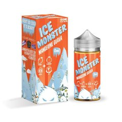 Jam Monster ICE Mangerine Guava 100 мл (3 мг/мл)