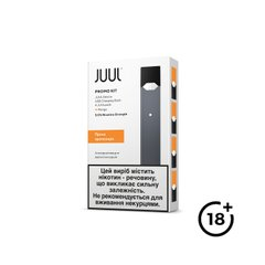 Набор JUUL BUNDLE KIT Mango 5%