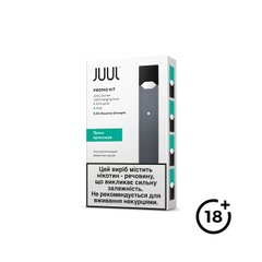Набор JUUL BUNDLE KIT Mint 5%