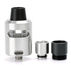 GeekVape Tsunami Window RDA 24mm 2ml steel