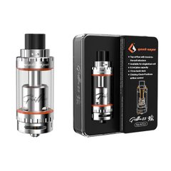 GeekVape Griffin Air-flow Plus RTA 25mm 5ml silver