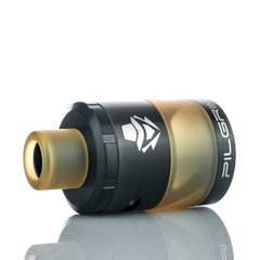 Digiflavour Pilgrim GTA tank 25mm 4ml black